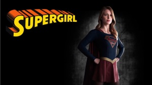 Supergirl-Cover
