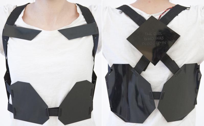 BioBook-Wearable