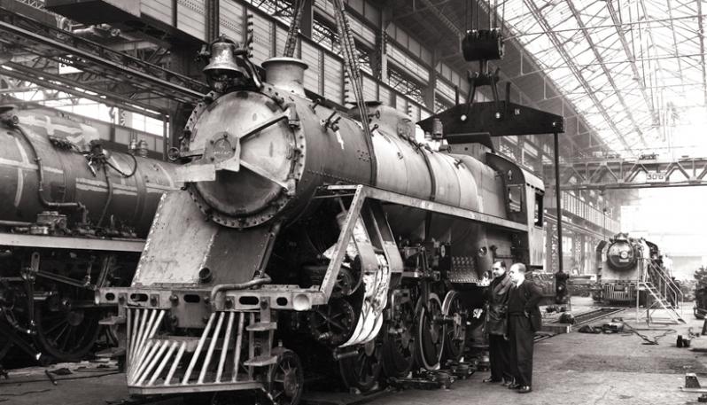 Mise_sur_roues_d_une_locomotive